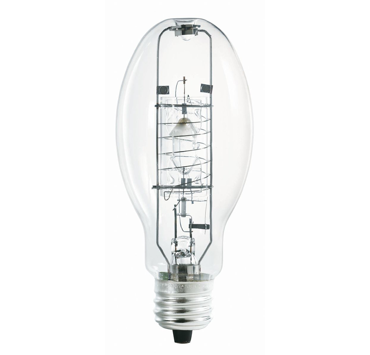 Switch Start Metal Halide Protected