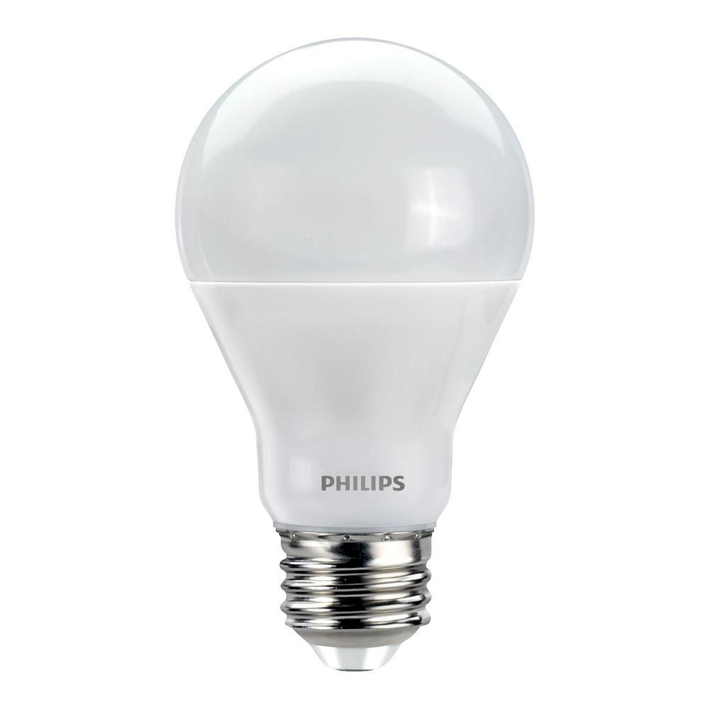 Specifications Of The LED Bulb (Dimmable) 046677465230