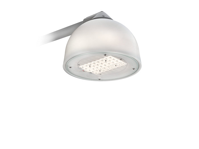 Small Copenhagen LED gen2 with side entry adaptor