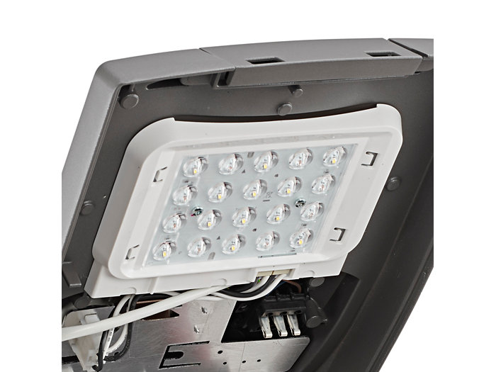 Modulo LED accessibile