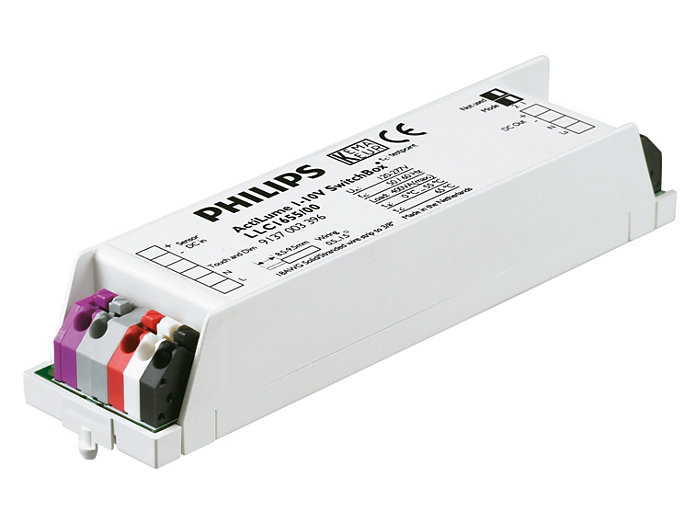 ActiLume 1-10V SwitchBox