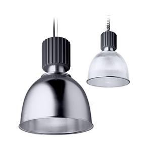 Pendalyte 16 Semi Specular Aluminum Reflector Polished