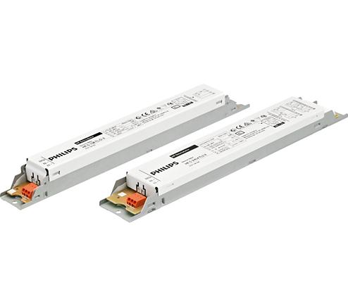 HF-S 218/236 TL-D II 220-240V 50/60Hz