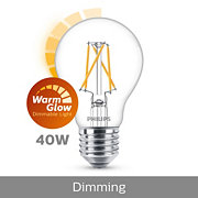 LED Lyspære (kan dimmes)