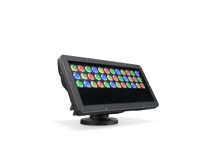 Blast IntelliHue Powercore gen4 surface-mounted LED fixture