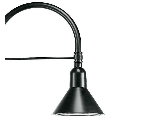 Pima LED pendant - large (CXF5)