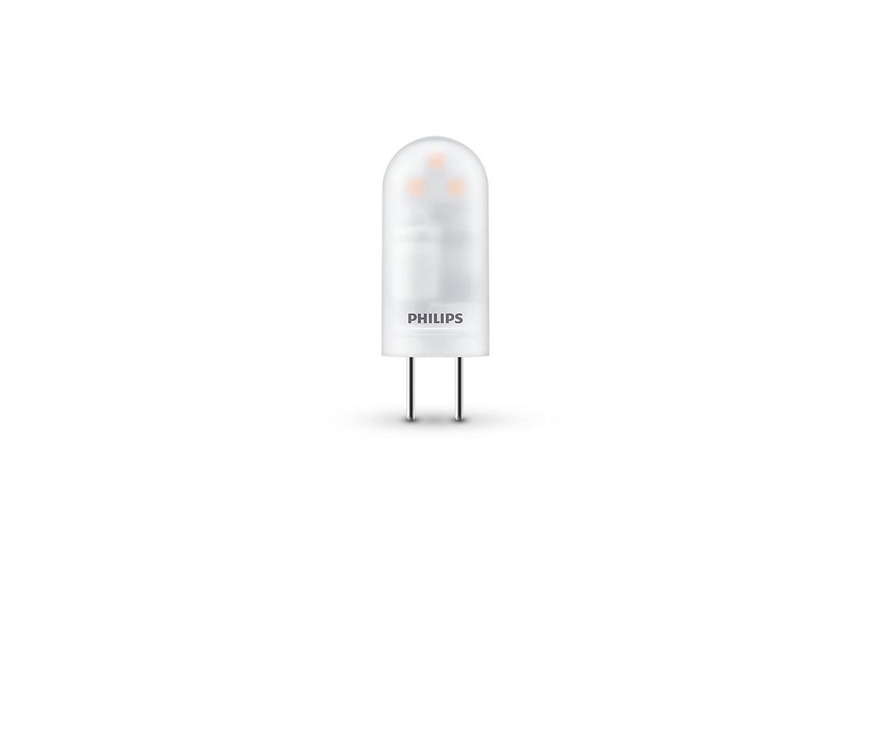 Un éclairage classique et une conception innovante