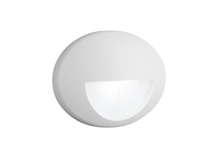 LED Night Light, Oval Shape in Horizontal Orientation, WG Series