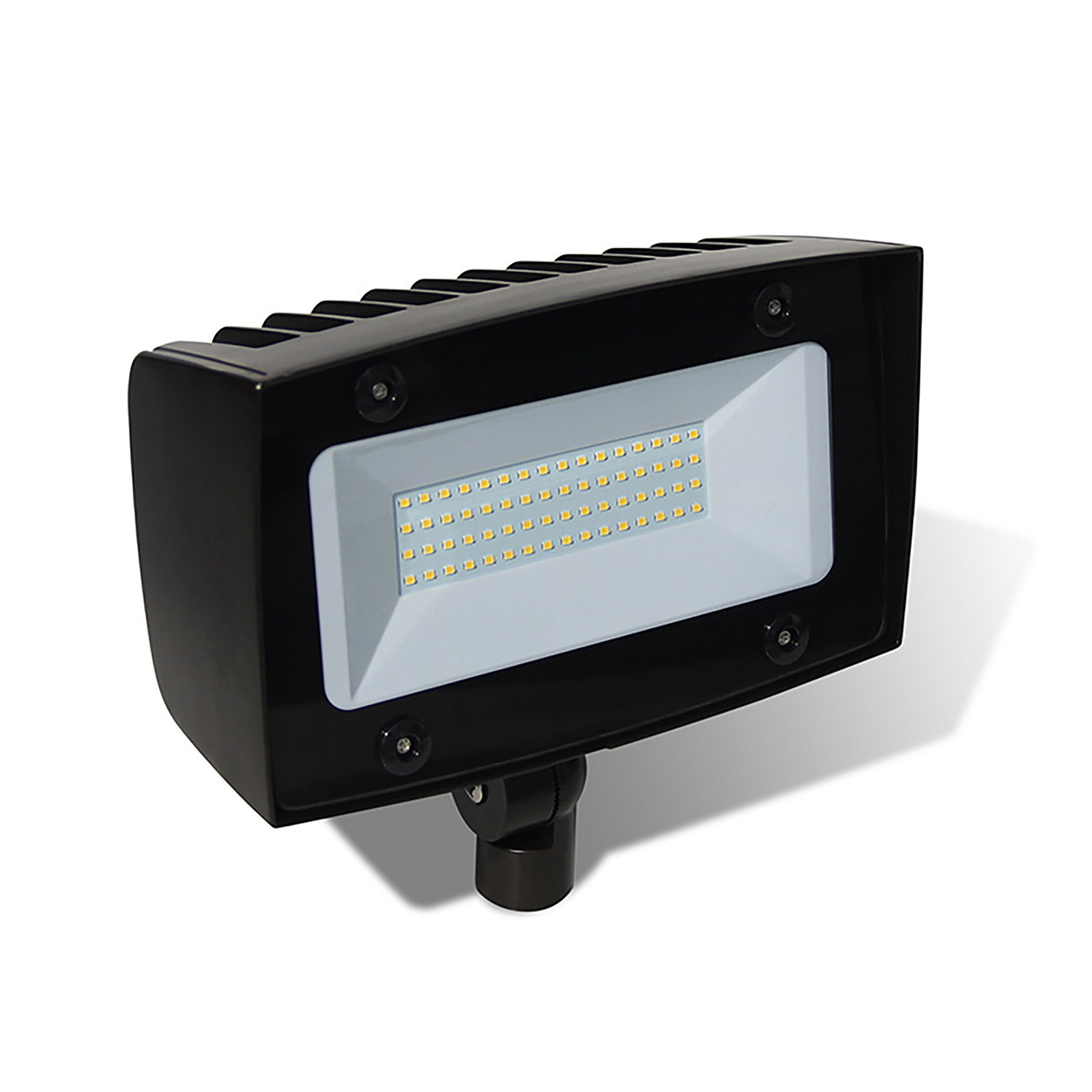 LED General Purpose Floods - high value versatility and performance