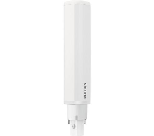 CorePro LED PLC LED PLC 8.5W 830 2P G24d-3