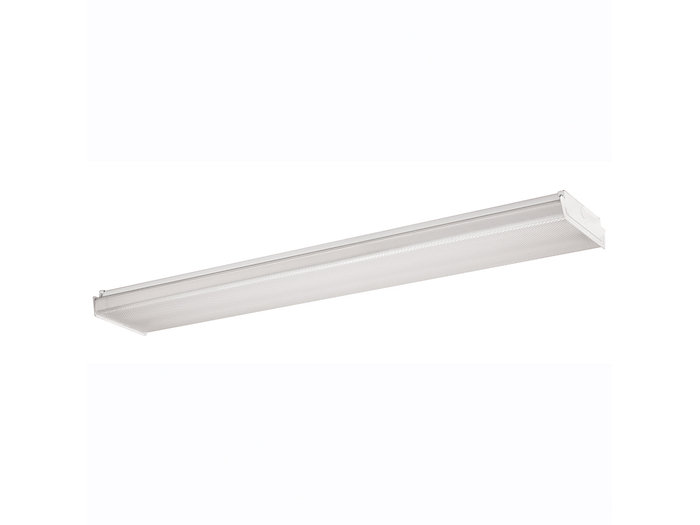 OWL 4' LED Wraparound, 3500lm, 4000K, 347