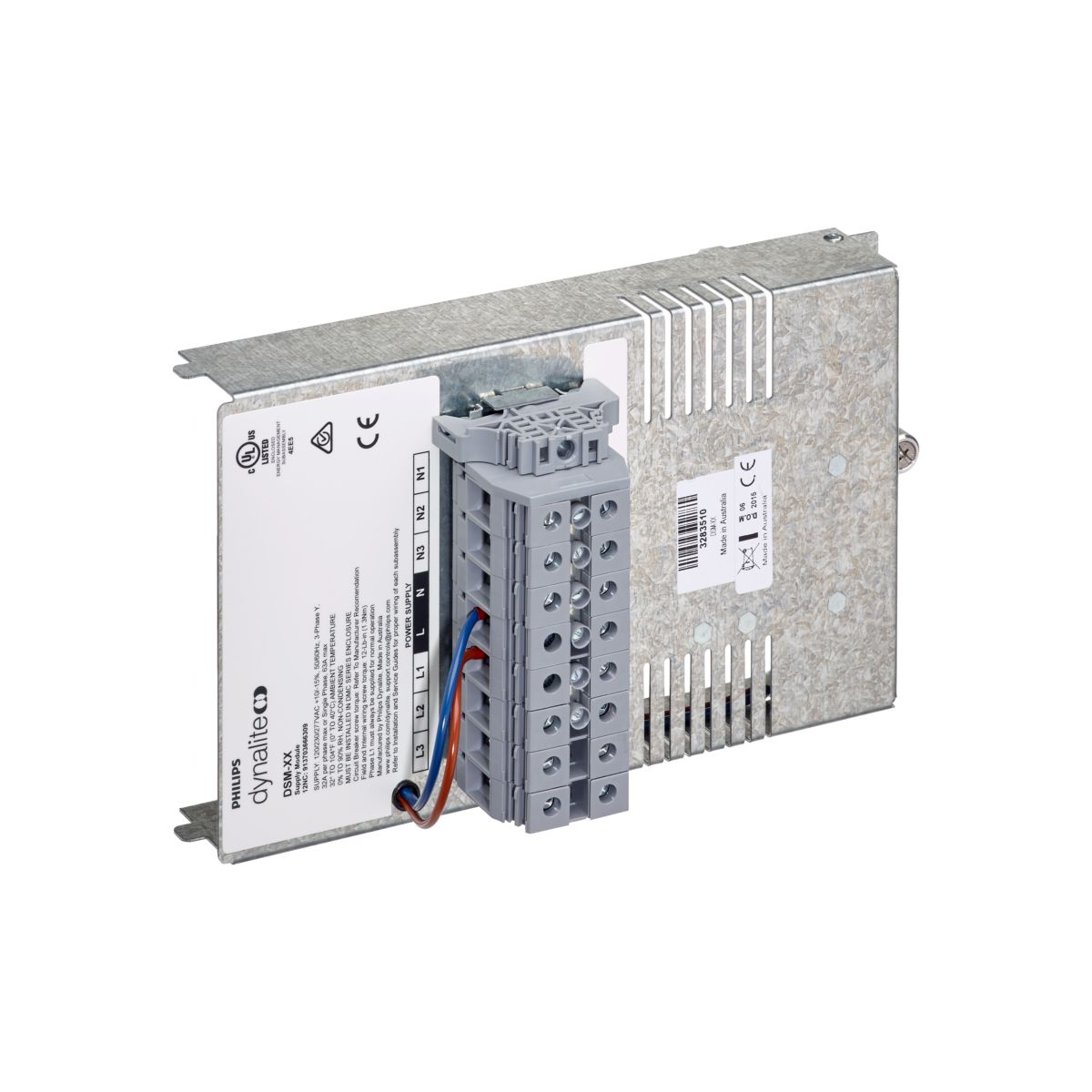 Dynalite Multipurpose Controllers Philips Lighting Best Circuit Breaker Finder