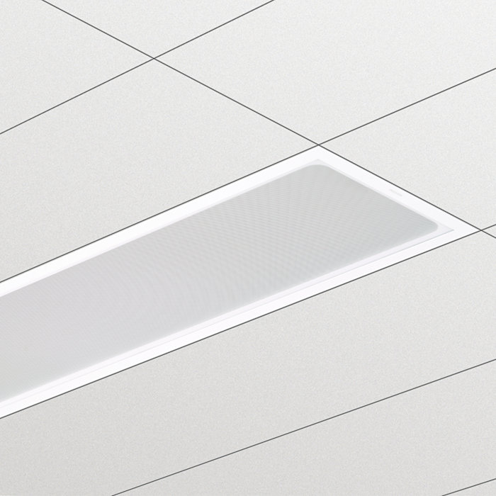SmartBalance recessed – combining performance with smart design