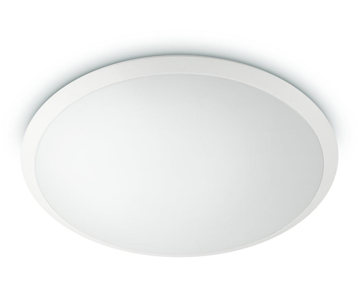 优质灯具营造舒适家居氛围