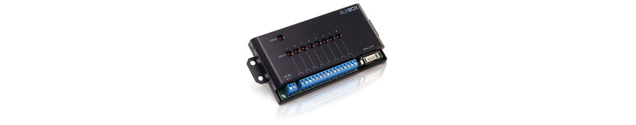 Işık gösterileri ve efektlerini oluşturmak ve kumanda etmek, bu geniş kapsamlı DMX ve Ethernet kontrolörlerle basittir.