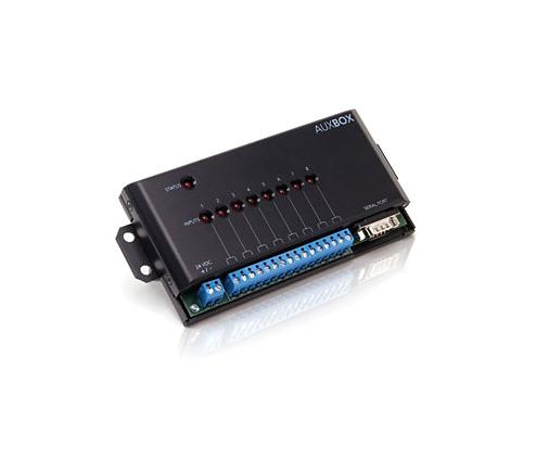 SSLCTR IPLAYER3 AUX BOX 100-277V CE CQC