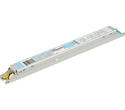 CENTIUM ELE BALLAST (1) F80T5/HO 120-277V