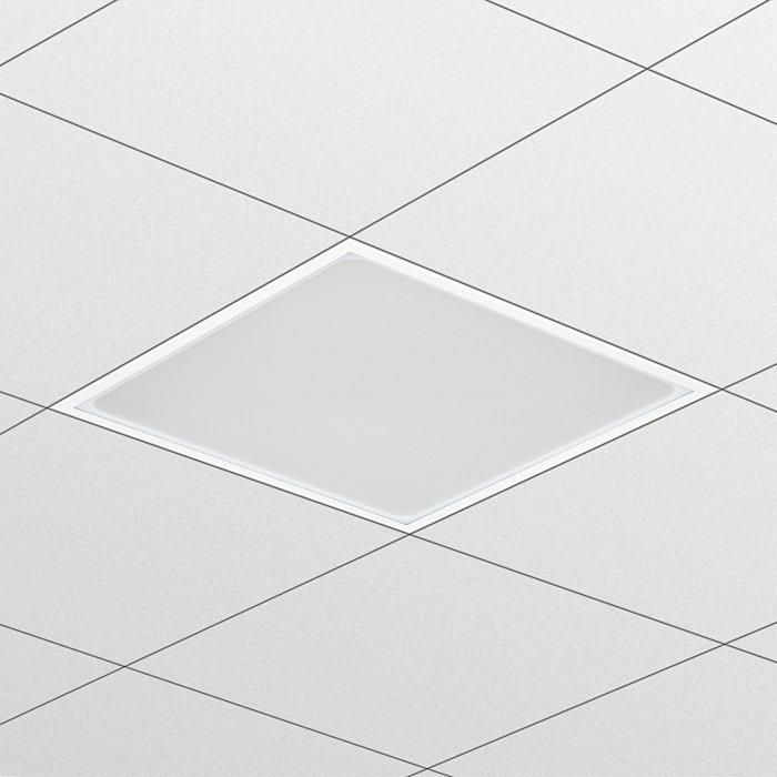 SmartBalance Einlege- und Einbauleuchte – Design und Effizienz im Einklang