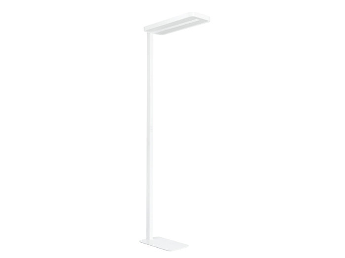 SmartBalance FS484F free floor-standing luminaire with separate switching