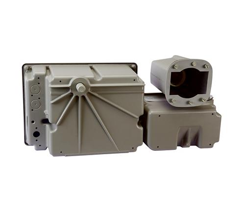 ZVP358 MH1500W GRT 220/240V-60Hz IP55