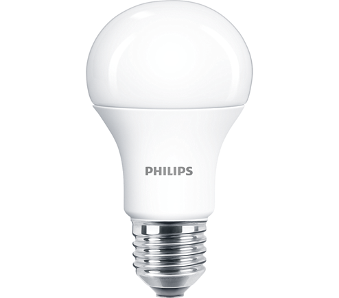 Standard LEDBulb LEDBulb 9.5W E27 6500K W A19 1PF/6 MX