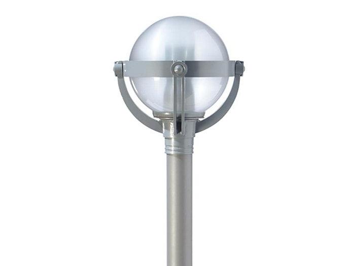 LP20-GRD LED Post Top (LP20-GRD)-Beauty Shot Photo
