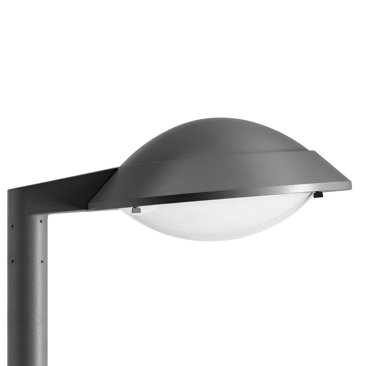 Clean design for a versatile luminaire
