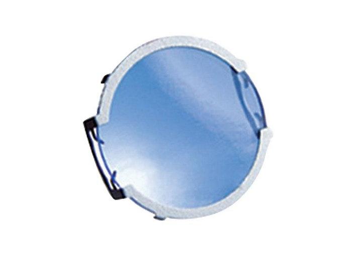 Internal Secondary Optics