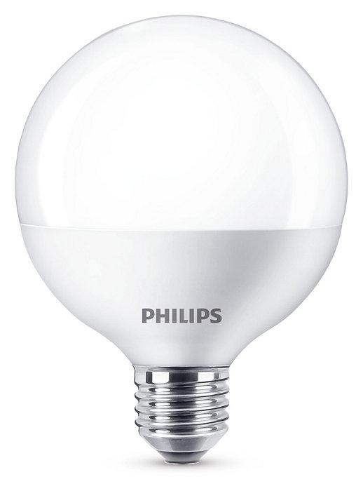 無可比擬的燈泡