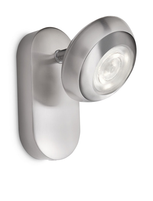 Dale acento a tu hogar con luz