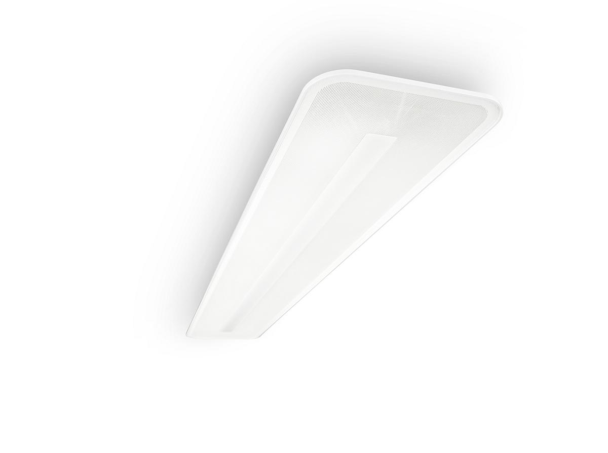 SmartBalance, surface mounted
