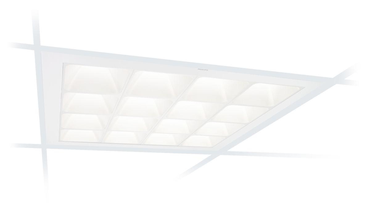 PowerBalance Tunable White, recessed