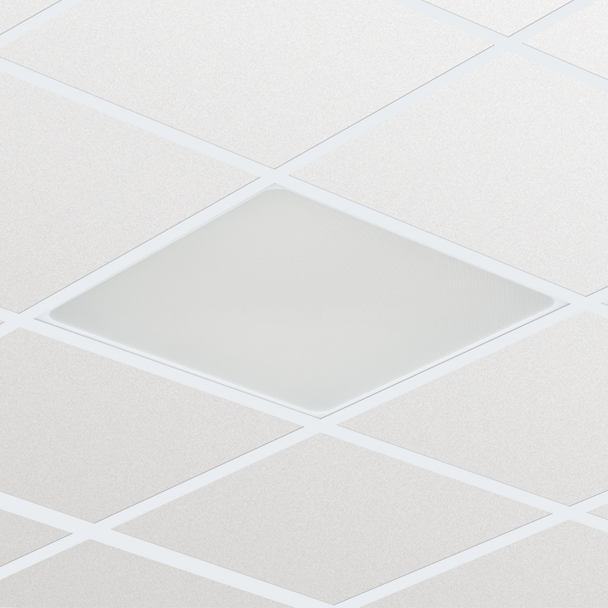 SmartBalance Tunable White recessed − supporting a general feeling of health and well-being