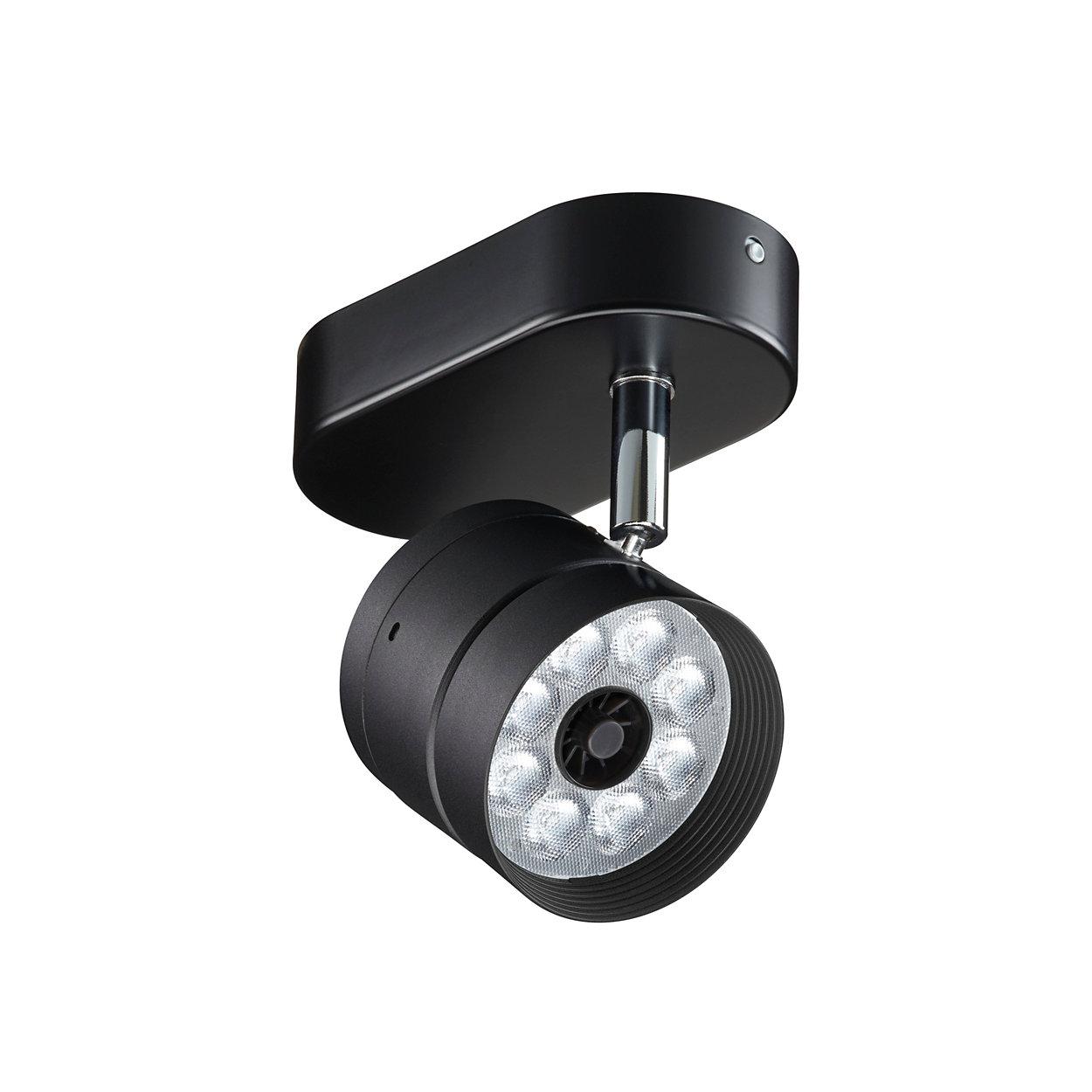 CoreLine Projector — оптимальный вариант для перехода с галогеных и металлогалогеных ламп на светодиодные.