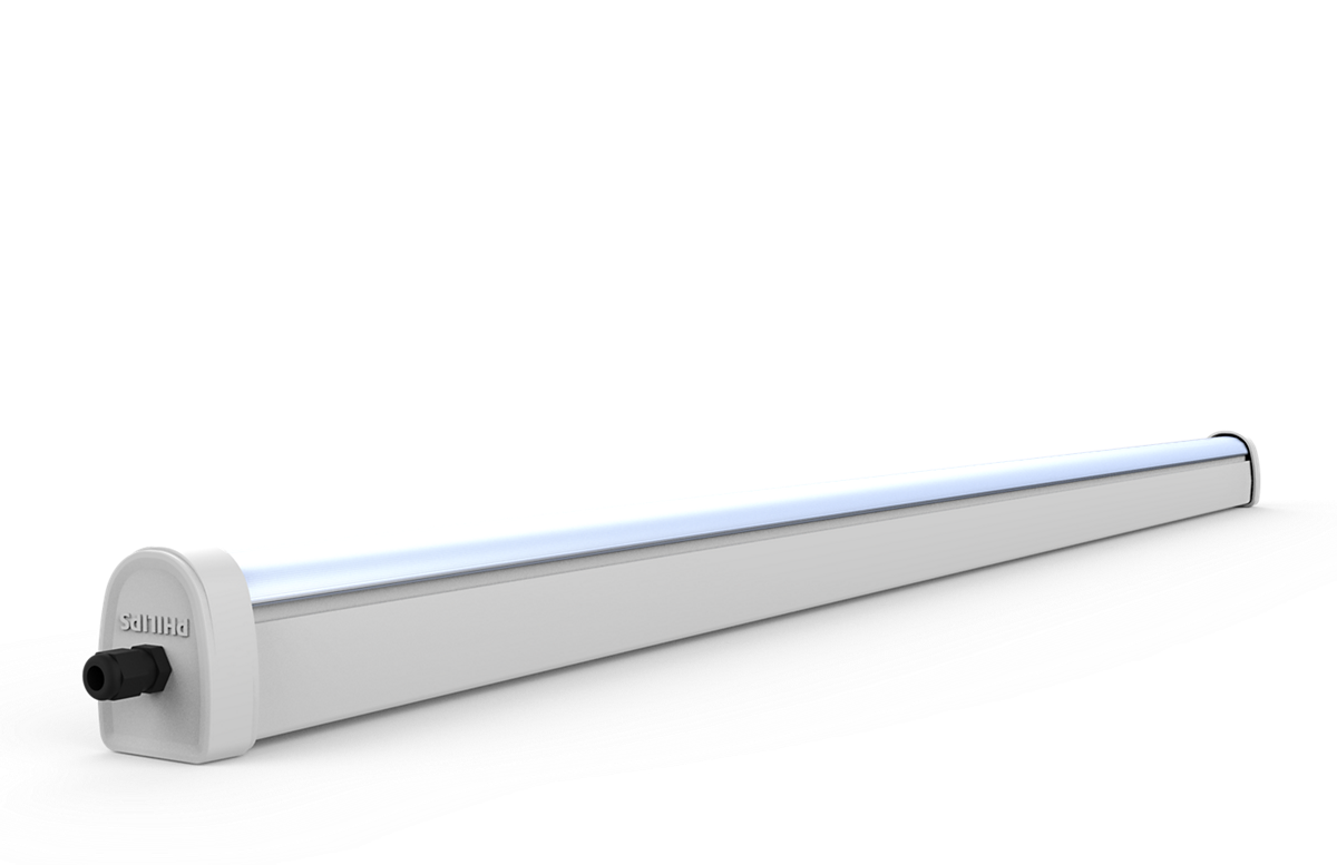 Essential Smartbright IP65 Batten