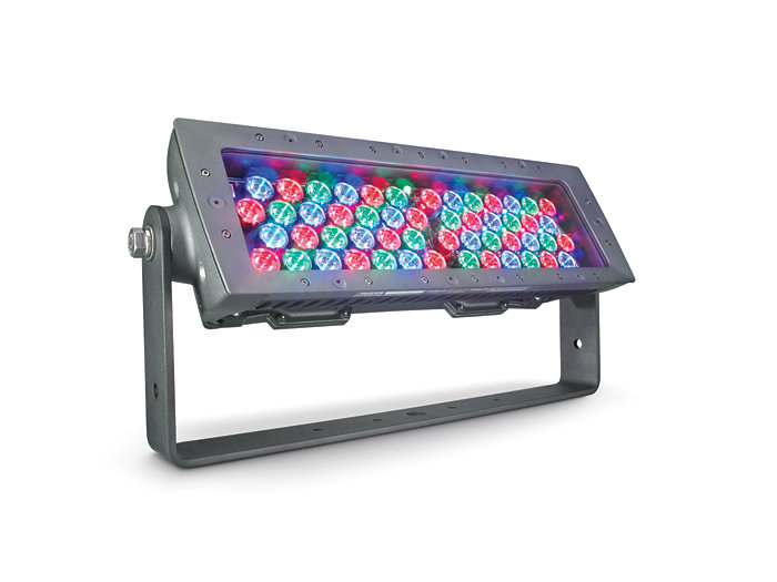 ColorReach Compact Powercore floodlight LED fixture