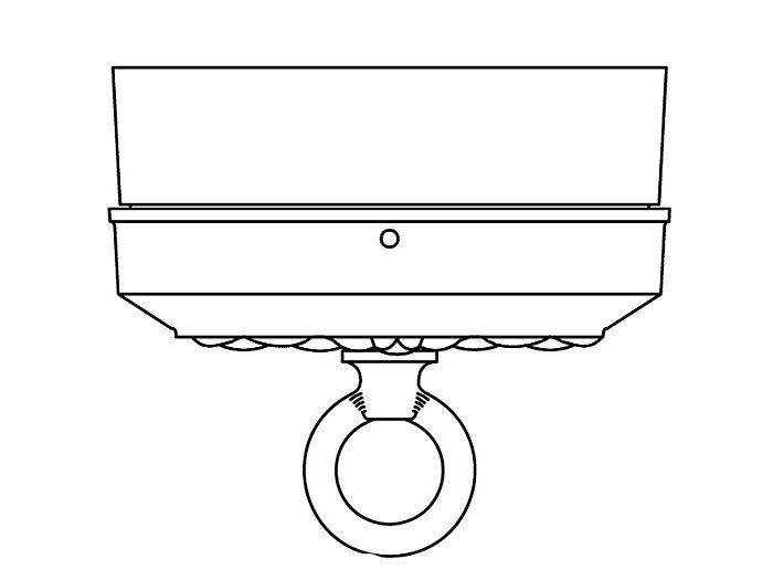 HID Ceiling Canopy (55)