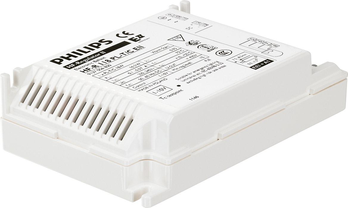 Für effiziente und dimmbare Beleuchtung