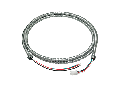 RA503Z LEADER CABLE 10FT UL