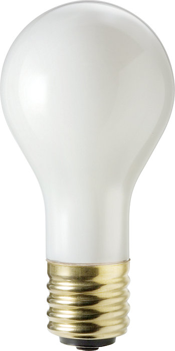 Standard Soft White 3-Way Incandescent