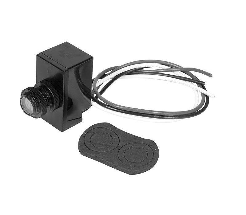 277 Volt Button-eye Photocell - additional energy savings