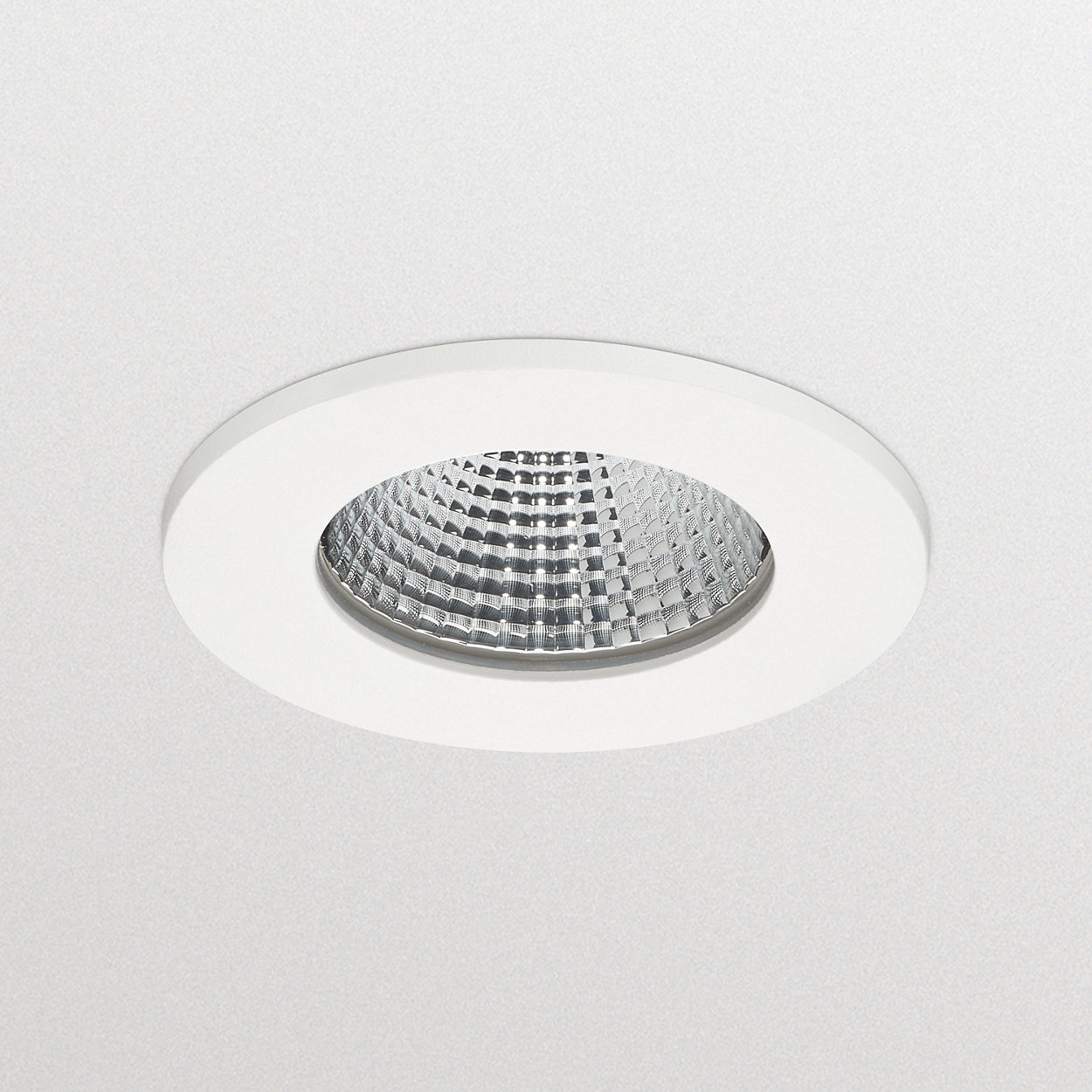 ClearAccent - Affordable recessed LED spot