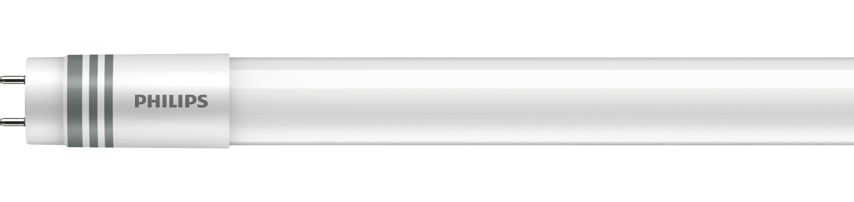 The new generation of universal T8 LED tube lighting