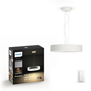 Hue White ambience Fair suspension light