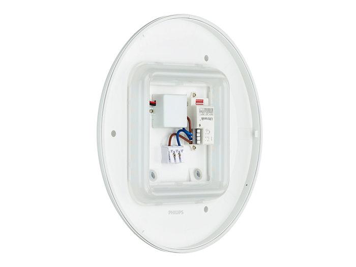 Ledinaire Wall-mounted detail product photo