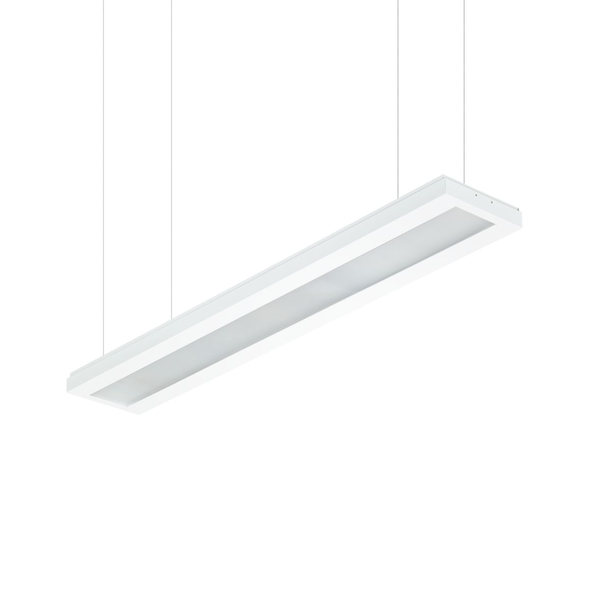 Plafoniere Led 60x60 Philips : Coreline surface mounted philips lighting