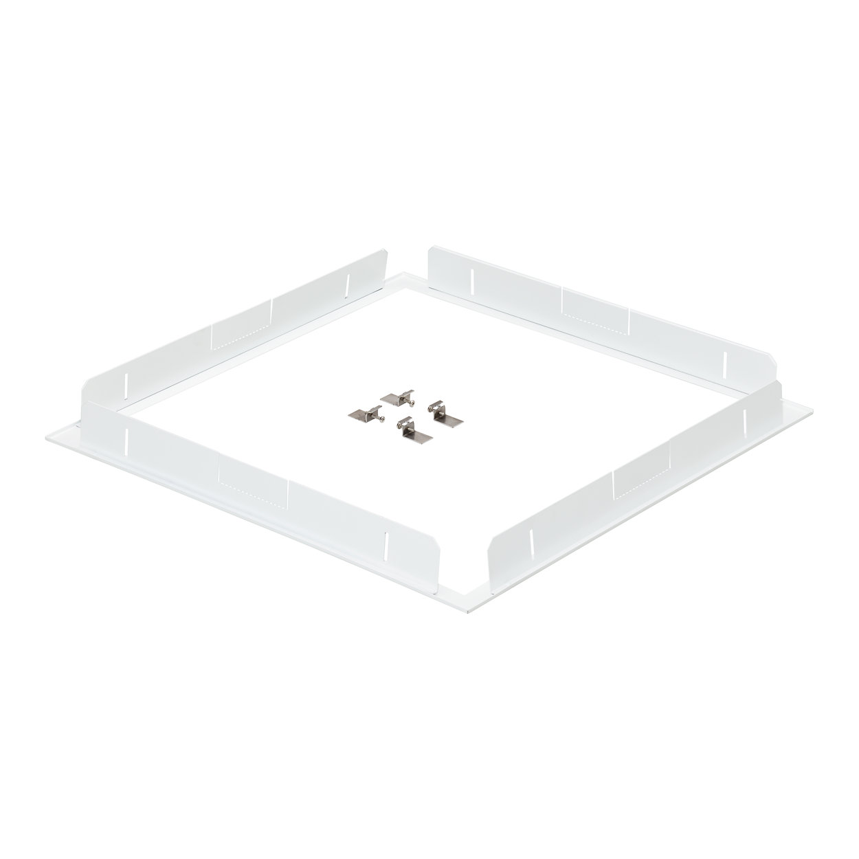 CoreLine Recessed – jasná volba pro LED