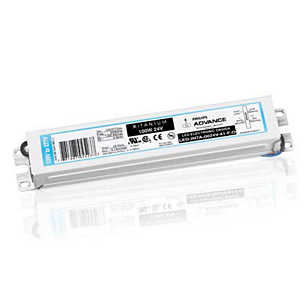 LED DRVR 100W 4.1A-24V INTELLIVOLT 1
