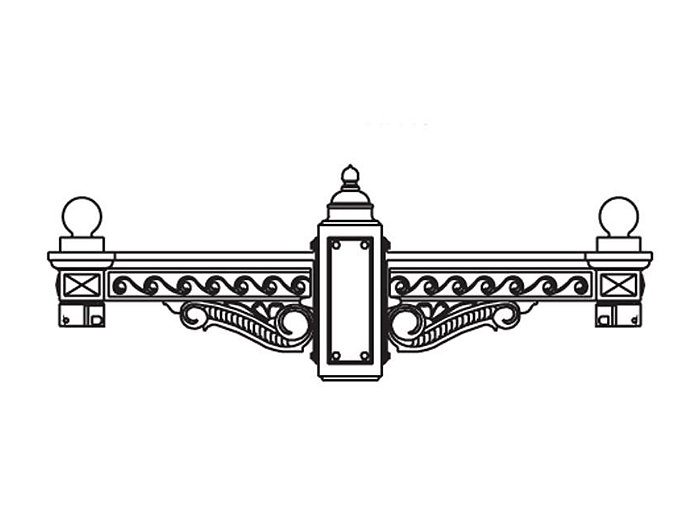Arms, Twin (HFH2120)