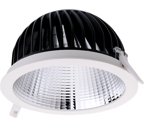 DN594B LED40/840 PSD C D200  WH WB GM